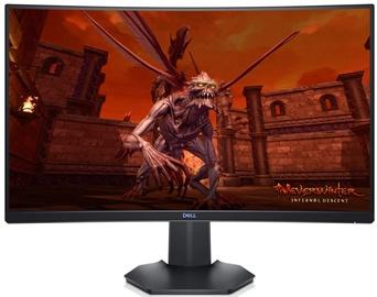 """Monitors Dell S2721HGF, 27"""", 4 ms"""