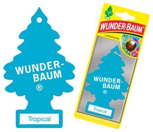 Wunder-Baum Air Freshener Tropical