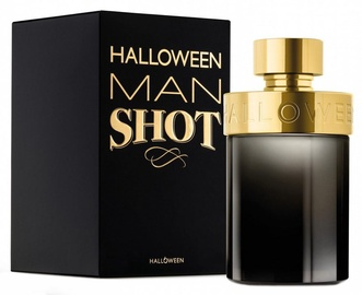Tualetes ūdens Jesus Del Pozo Halloween Shot Man 125ml EDT