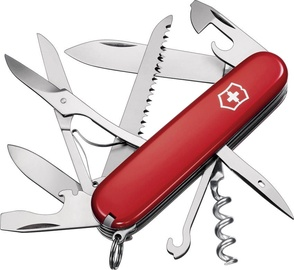 Victorinox Huntsman 1.3713 Knife Red