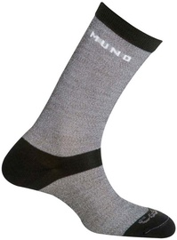 Zeķes Mund Socks Sahara Grey, 38-41, 1 gab.