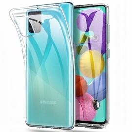 Чехол Mocco Ultra Back For Samsung Galaxy A22 5G, прозрачный