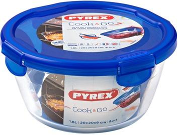 Pyrex Cook & Go Round D20x10cm/1.6l