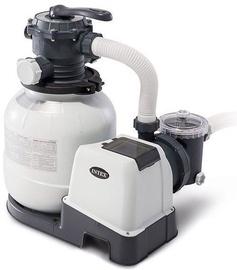 Intex Krystal Clear Sand Filter SF80220RC