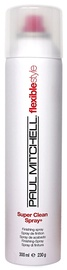 Paul Mitchell Firm Style Super Clean Extra Finishing Spray 300ml