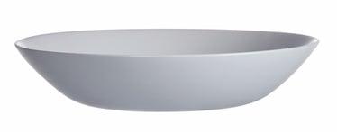 Šķīvis Luminarc Diwali Granit, pelēka, 200 mm