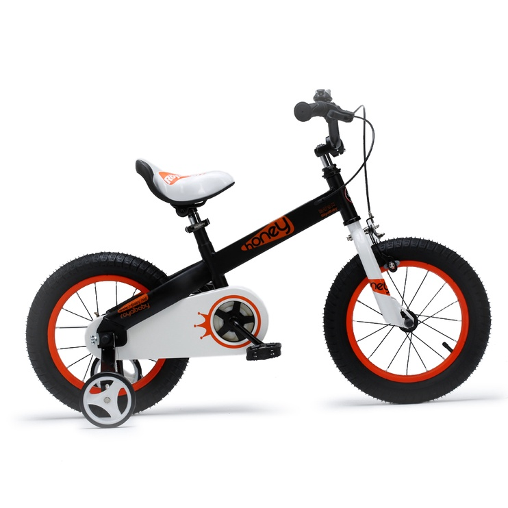 "Bērnu velosipēds Royalbaby RB-15H Honey 16"""