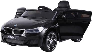 Bezvadu automašīna Netcentret BMW 6 GT, melna