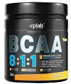 VPLab BCAA 8:1:1 Orange 300g
