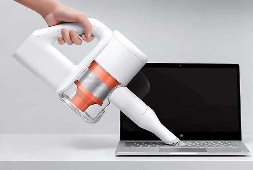 Putekļu sūcējs Xiaomi Mi Handheld