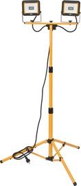 Brennenstuhl Jaro Tripod LED Double Light 6000 T 2x30W