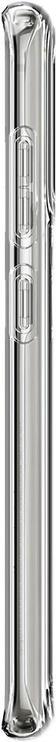 Spigen Ultra Hybrid Back Case For Samsung Galaxy S20 Transparent