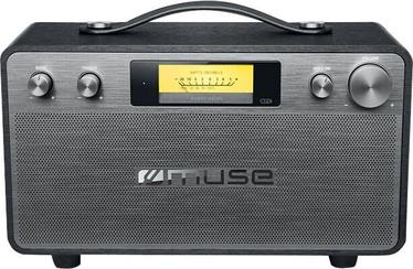 Bezvadu skaļrunis Muse M-670BT, pelēka, 40 W