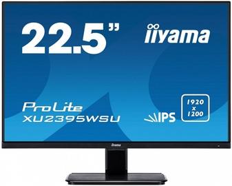 "Monitors Iiyama PROLITE XU2395WSU-B1, 22.5"", 4 ms"