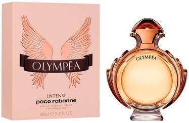 Парфюмированная вода Paco Rabanne Olympea Intense 80ml EDP