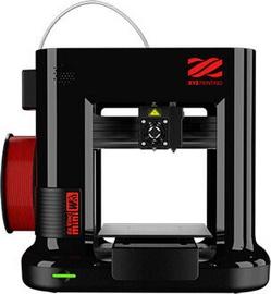3D printeris Xyzprinting da Vinci Mini w+, 7 kg