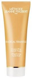Sejas maska Jeanne Piaubert Radical Firmness Lifting Firming Facial Mask, 75 ml