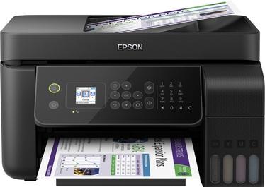 Многофункциональный принтер Epson L5190, струйный, цветной