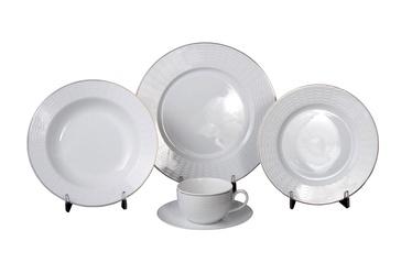 Domoletti Jenny Soup Plate 22.5cm 0414/16