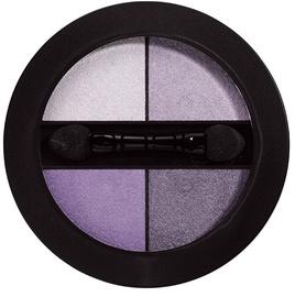 Тени для век GOSH Quattro Q57 Tempting Purple