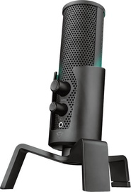 Trust GXT 258 Fyru USB 4-in-1 Streaming Microphone