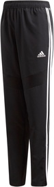 Adidas Tiro 19 Woven Tracksuit Bottoms JR Black 116cm