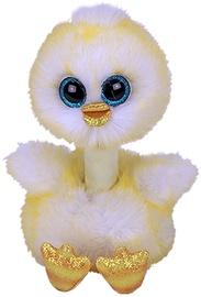 Mīkstā rotaļlieta TY Chick, 15 cm