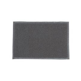 Придверный коврик Vinil Gray, 40 x 60 cm
