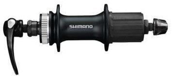 Shimano Alivio FH-M405 32H Black