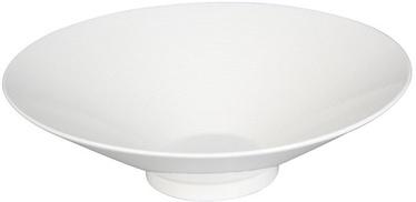 Maku Deep Plate D33cm White 010062