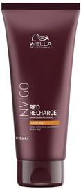 Wella Invigo Red Recharge Warm Red Conditioner 200ml