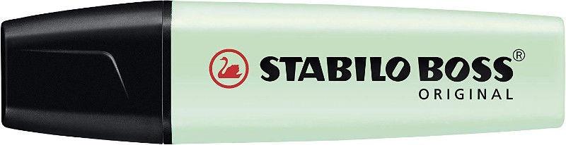 Stabilo Boss Original Highlighter Pastel Green