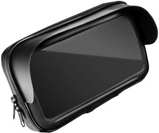 "TakeMe Universal Bike Holder Black 5.5-6.3"""
