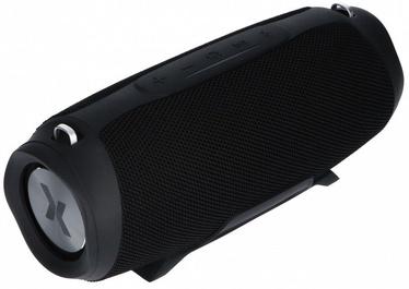 Bezvadu skaļrunis Maxcom MX301 Momtombo Black, 30 W