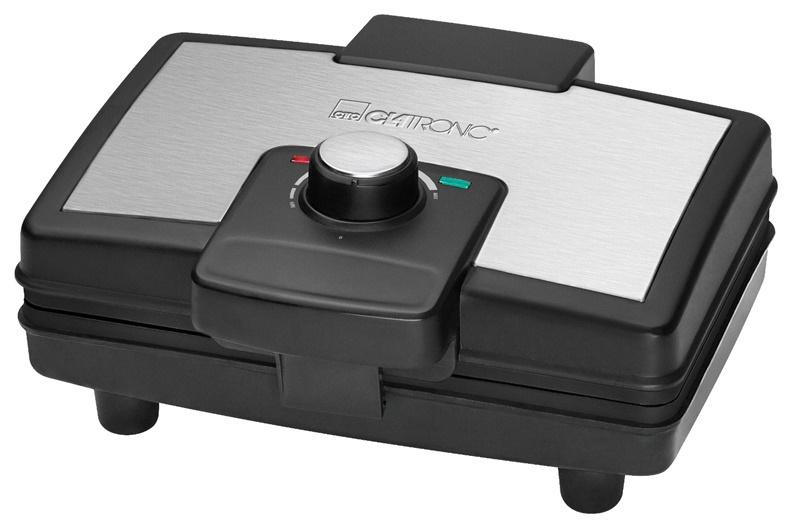 Vafeļu panna Clatronic WA3606