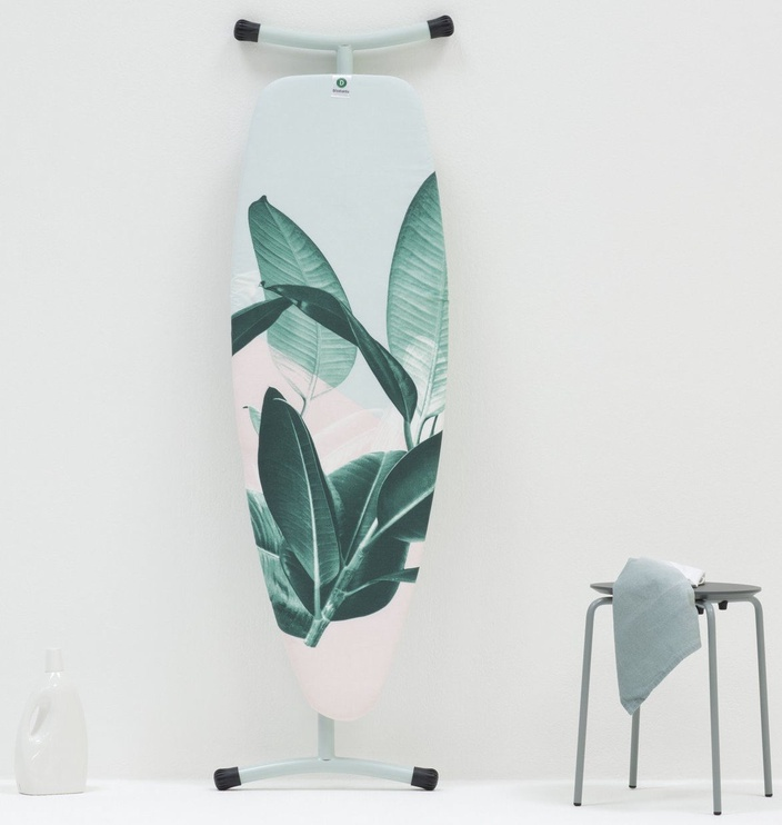 Brabantia Ironing Board D Tropical Leaves 118562