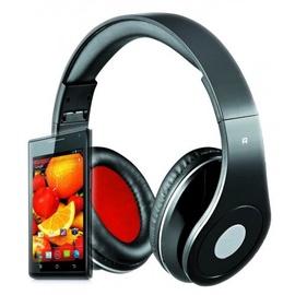 Наушники Rebeltec Audiofeel 2, черный
