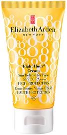 Крем для загара Elizabeth Arden Eight Hour Sun Defence for Face SPF50, 50 мл