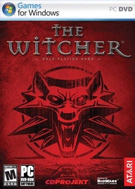 Компьютерная игра Witcher Enhanced Edition PC