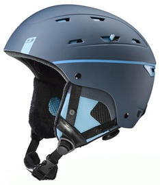 Julbo Ski Helmet Norby Blue 60-62