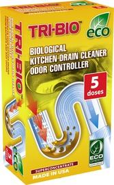 Средство для чистки канализационных труб Tri-Bio, 0.1 кг