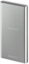 Intenso Quick Charge Power Bank 10000mAh Silver