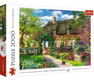 Пазл Trefl Cottage, 2000 шт.