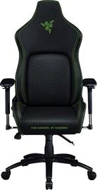 Spēļu krēsls Razer Iskur, melna