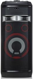 Bezvadu skaļrunis LG X-Boom OL100 Black, 900 W