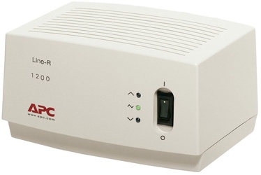 APC Line-R Surge Protection
