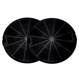 Ogļu filtri Faber 2gab.