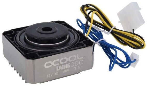 Alphacool Laing DDC310 Single Edition Black