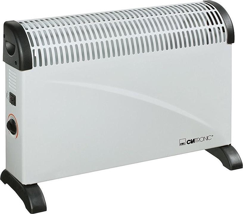 Конвекционный радиатор Clatronic KH 3077, 2000 Вт
