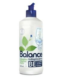 Trauku mazgāšanas līdzeklis Balance, 500ml